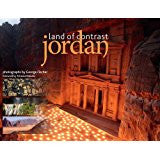 Jordan: Land of Contrast