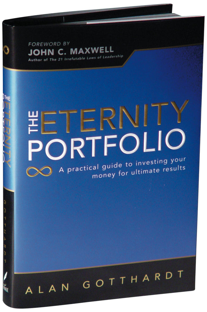 The Eternity Portfolio