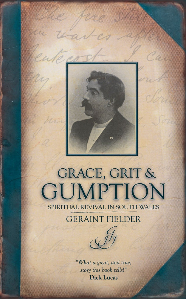 Grace, Grit & Gumption