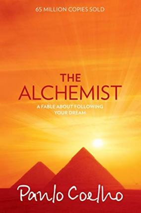 The Alchemist - A