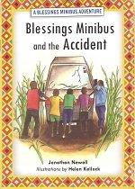 Blessings Minibus and the Accident