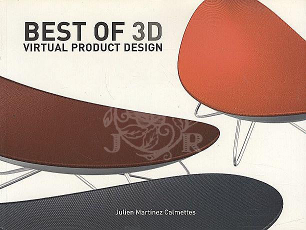 Best of 3D: Virtual Product Design