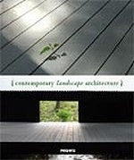 Contemporary Landscape Architecture