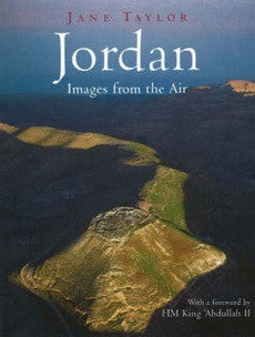 Jordan Images from the air