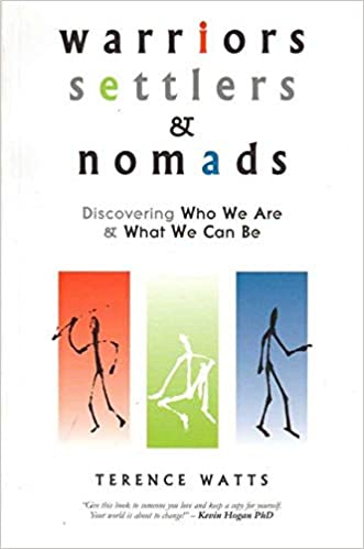 Warriors, Settlers and Nomads