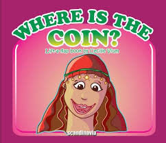Where is the Coin?