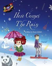 Here Comes the Rain (Kids Planet)