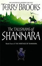 The Talismans of Shannara (Heritage of Shannara)