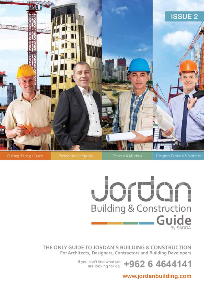 Jordan Building & Construction