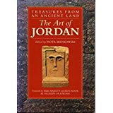 Treasures from an Ancient Land: The Art of Jordan (Art/architecture)