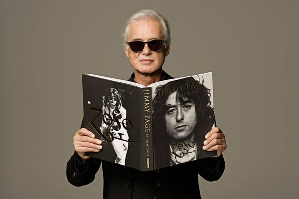 Joe Walsh, Jimmy Page, Lay's, and Number One • Part One