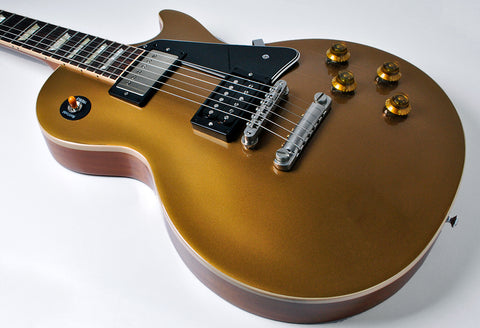 CreamTone Certified Pre-owned Gibson Les Paul 2012 Traditional • From the Colt Zaltana Collection