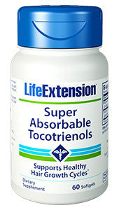 Life Extension - Super Absorbable Tocotrienols 60 Softgels-Speedy Health Supplements