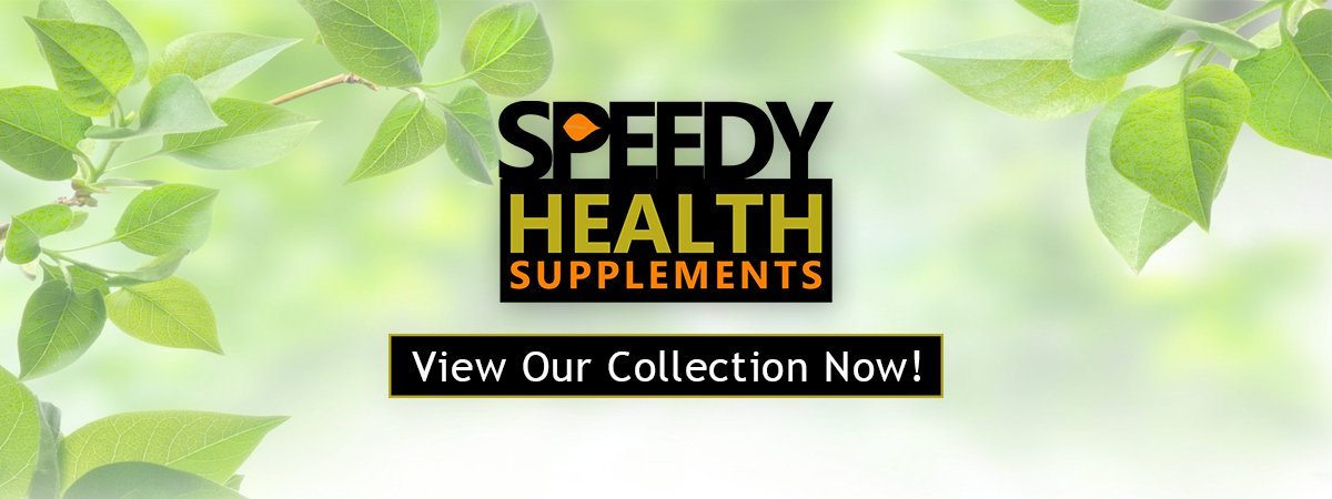 Speedy Health Supplements Slider-1