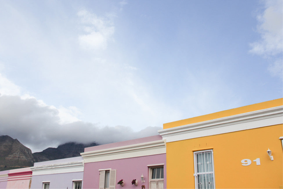 CAPE TOWN art - bunglo by shay spaniola - 3