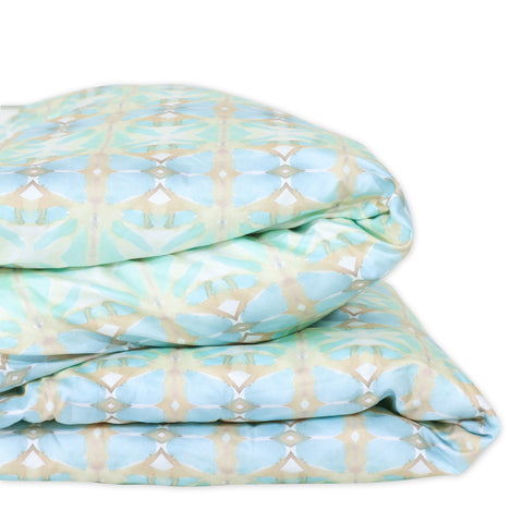 SEASCAPE duvet - bunglo by shay spaniola - 1