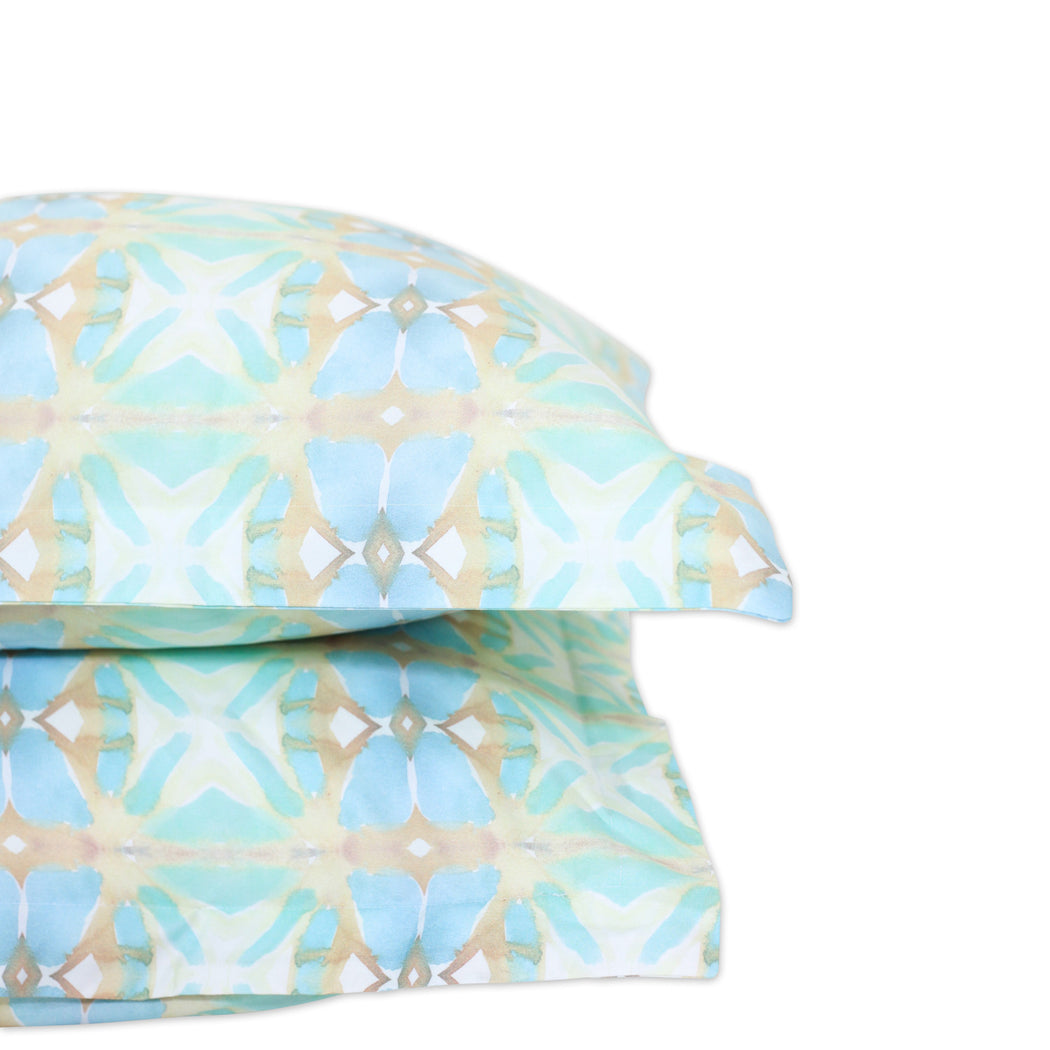 SEASCAPE duvet - bunglo by shay spaniola - 3