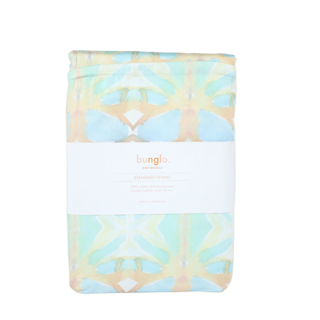 SEASCAPE duvet - bunglo by shay spaniola - 4