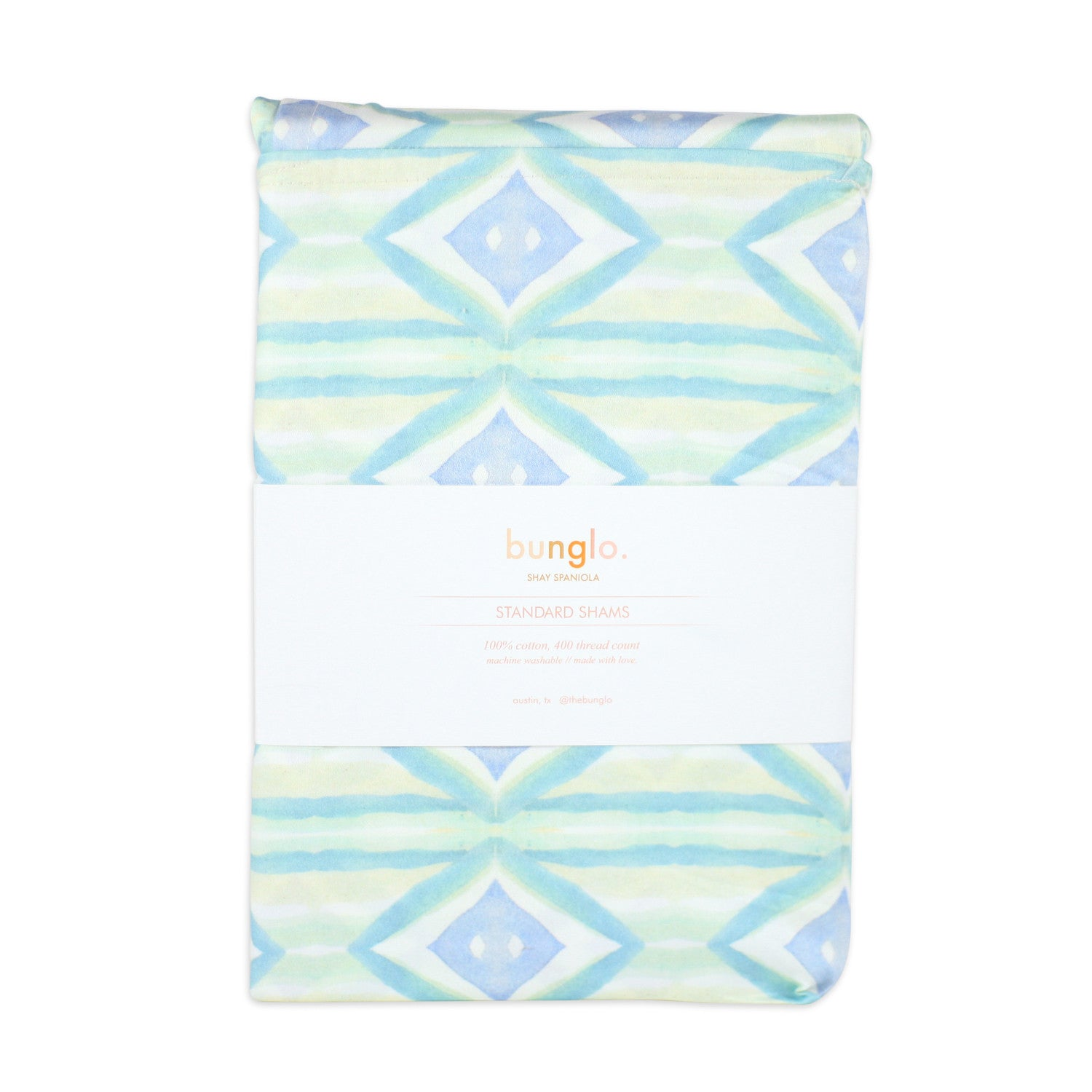 RIVER duvet - bunglo by shay spaniola - 4