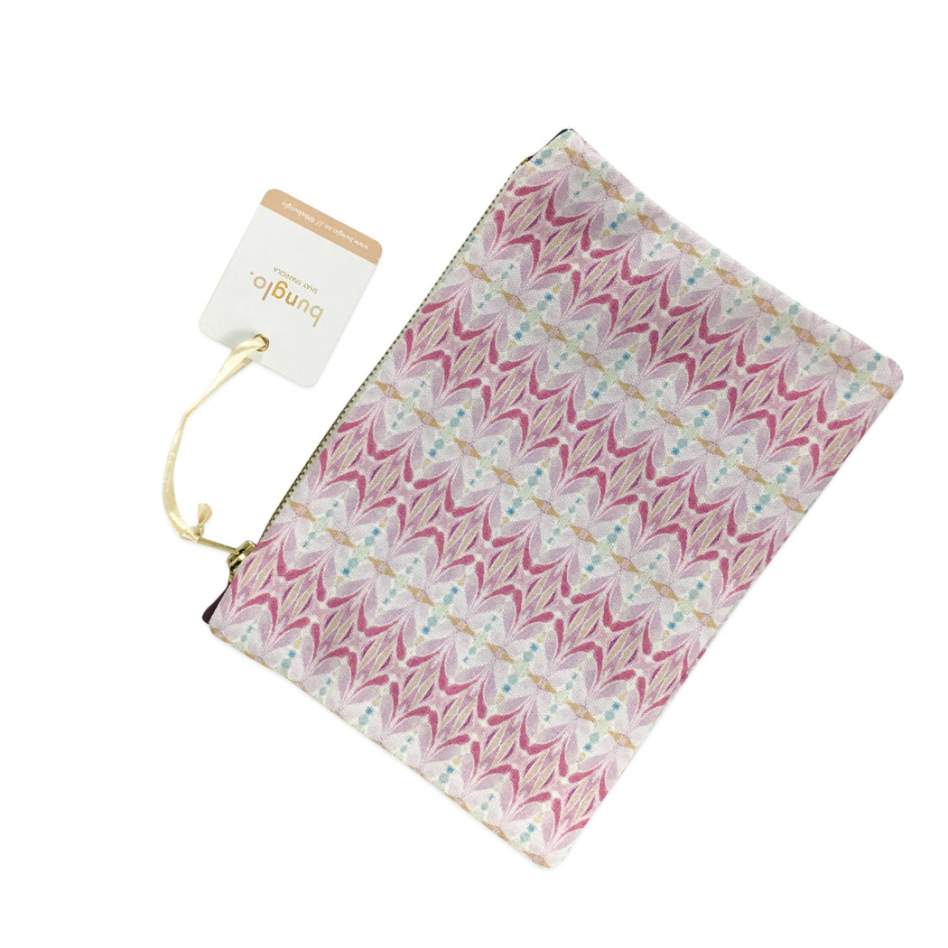 LOLA POUCHES - bunglo by shay spaniola - 1