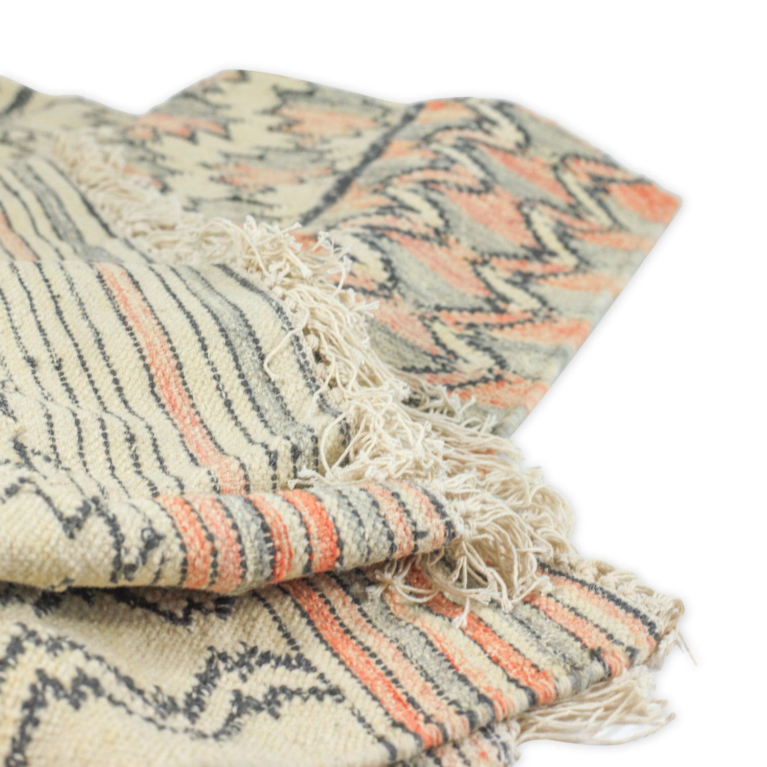 CAIRO (fair-trade) rugs - bunglo by shay spaniola