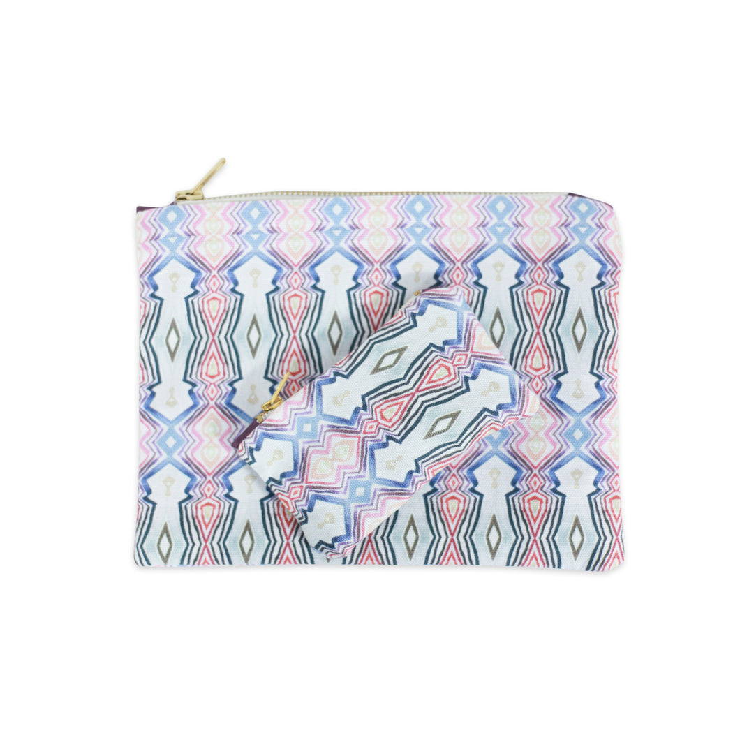 LUCY POUCHES - bunglo by shay spaniola - 3