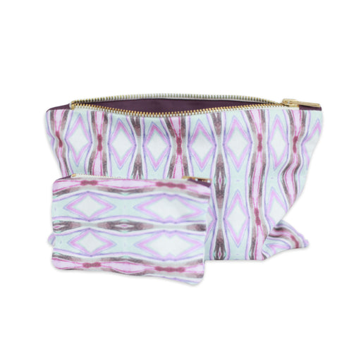 JOHANNA POUCHES - bunglo by shay spaniola - 2