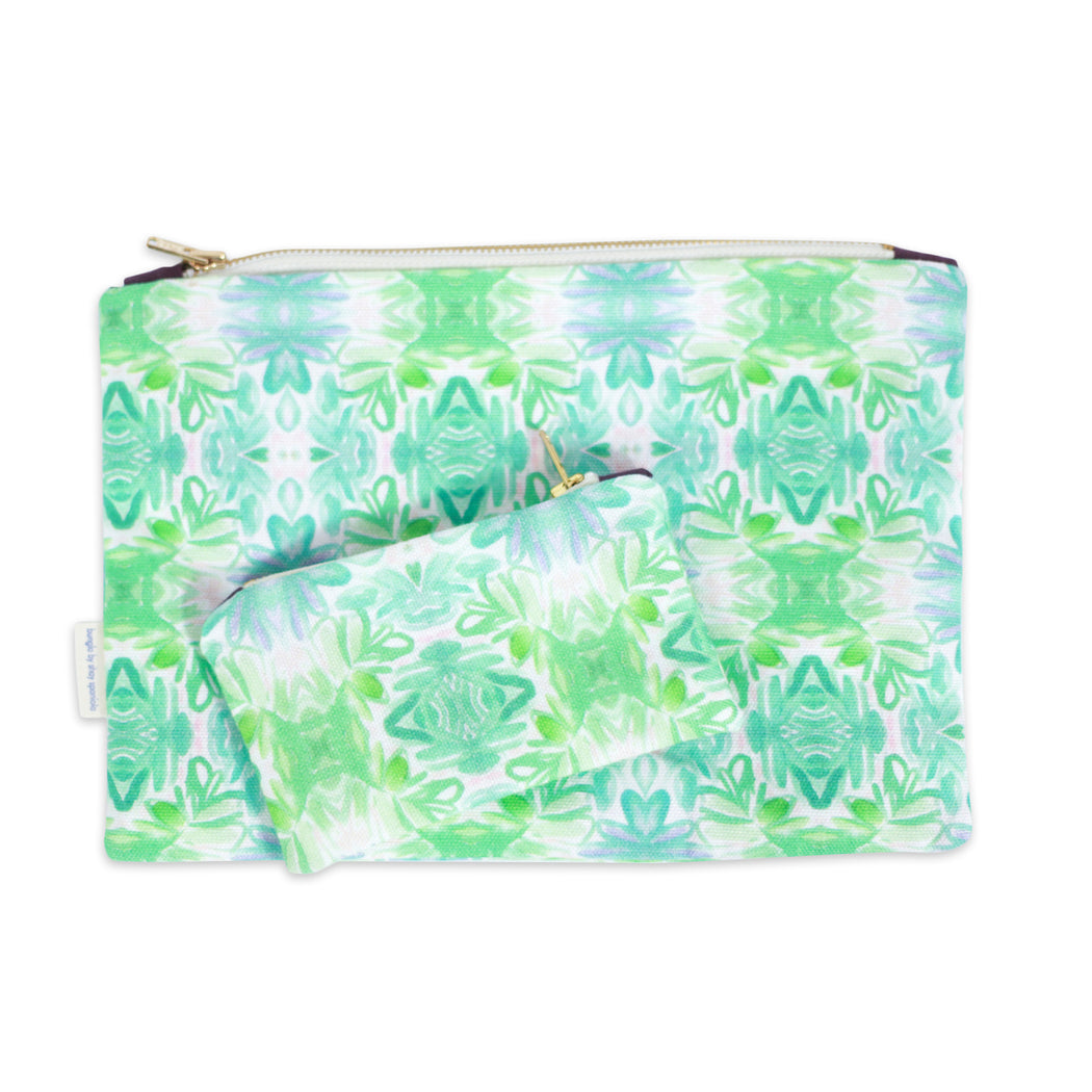 JADE POUCHES - bunglo by shay spaniola - 3