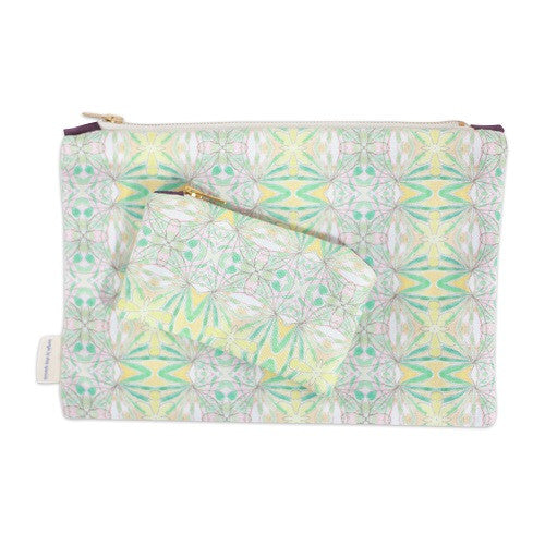 CHARLI POUCHES - bunglo by shay spaniola - 3