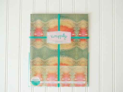 CONFETTI WRAPPING PAPER - bunglo by shay spaniola - 1