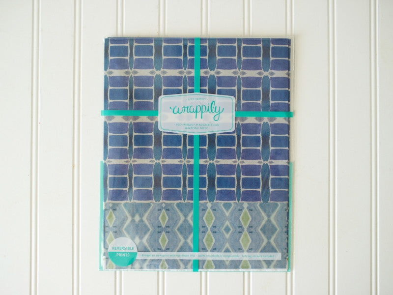 MAZEL TOV WRAPPING PAPER - bunglo by shay spaniola - 4