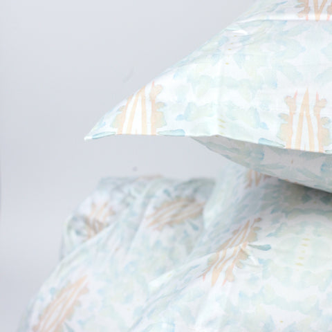 LIGHT BLUE SKY duvet