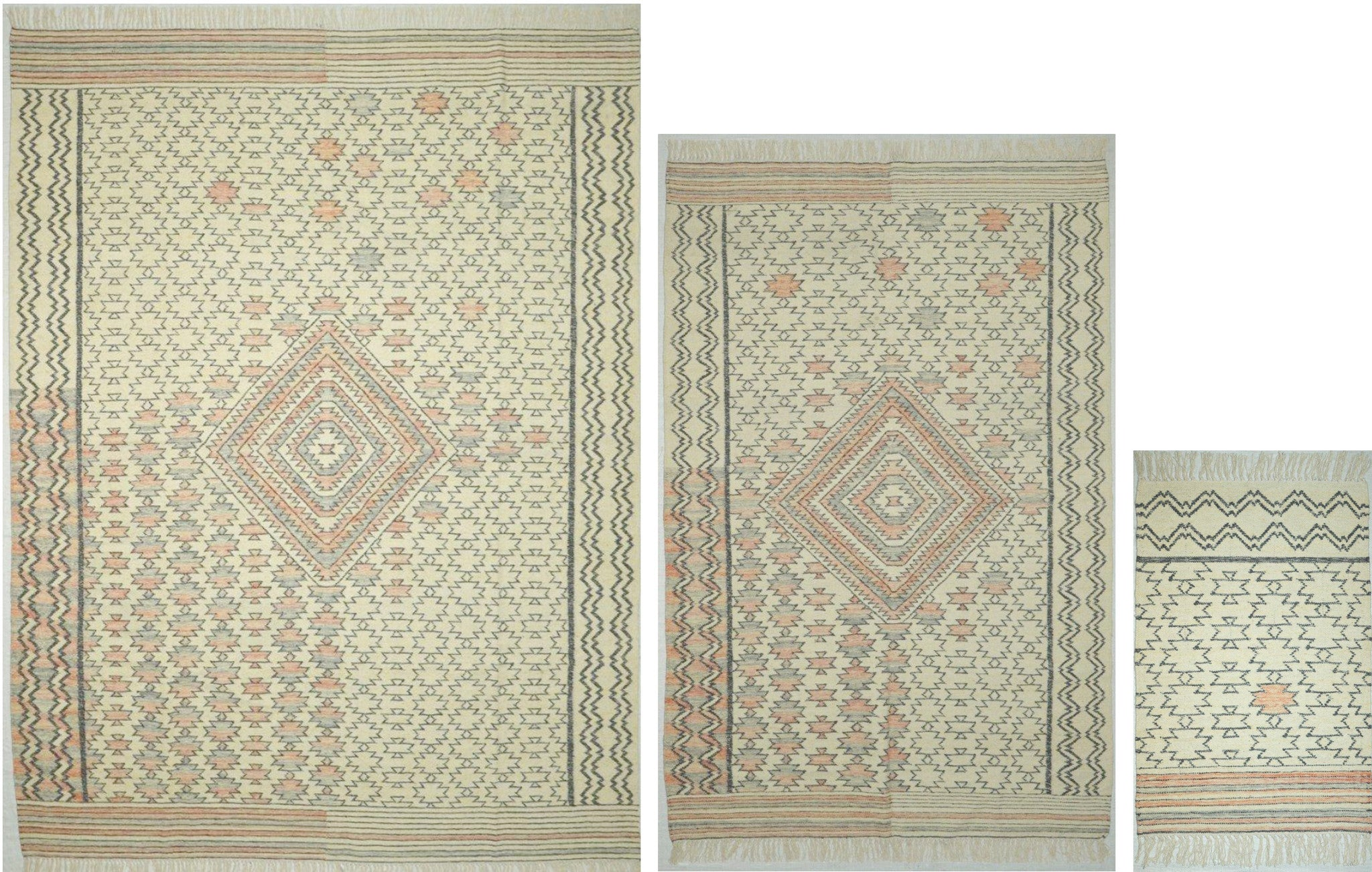 CAIRO (fair-trade) rugs