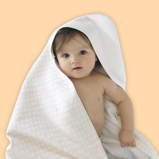 Serengeti Hooded Baby Towels