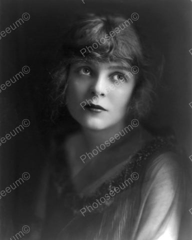 Blanche Sweet Classic Portrait 1900s 8x10 Reprint Of Old Photo