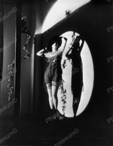 Corrine Griffiths Show Girl Vintage 8x10 Reprint Of Old Photo - Photoseeum