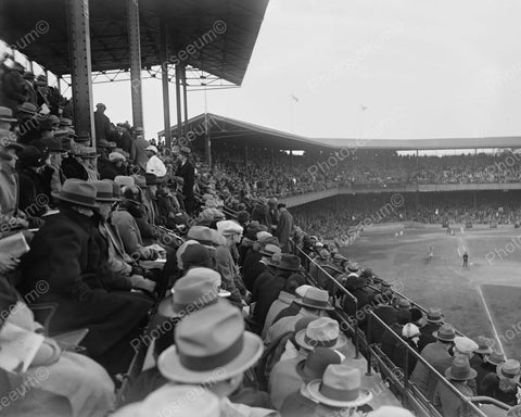 Baseball World Series 1925 Vintage 8x10 Reprint Of Old Photo