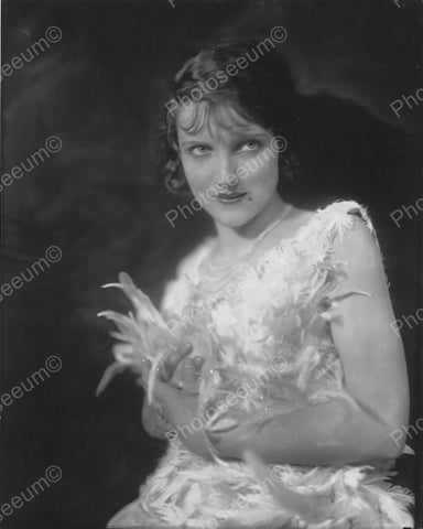 Dorothy Dickson Showgirl Vintage 8x10 Reprint Of Old Photo 2