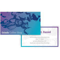Low Price Business Cards