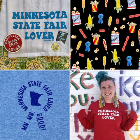 State Fair Favorites!