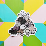 Shawna Smyth Studio - Stickers