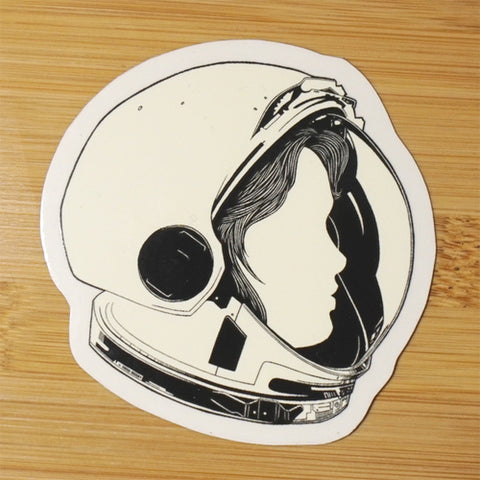 John Vogl- Medium Stickers