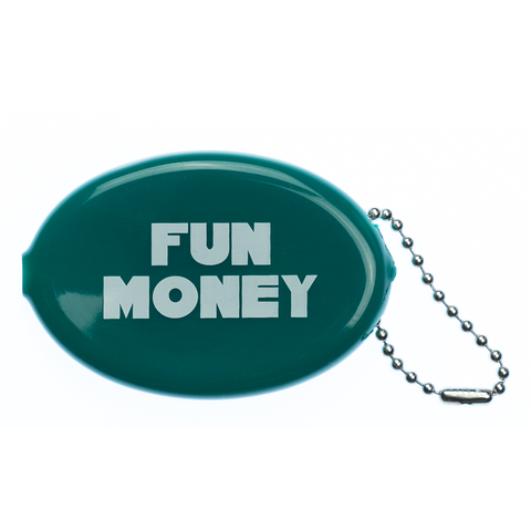 Fun Money Coin Pouch