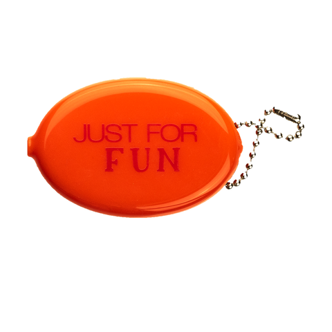 Just For Fun Coin Pouch
