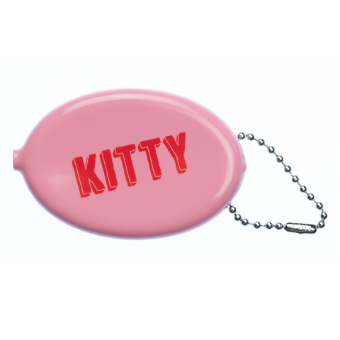 Kitty Coin Pouch