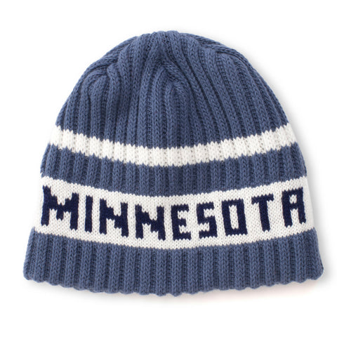 Knit Hat- Minnesota