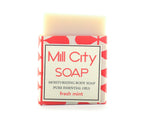 Mill City Soap Bars