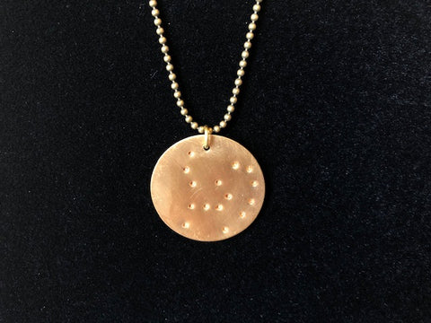 Alison Wendy- Constellation Necklaces