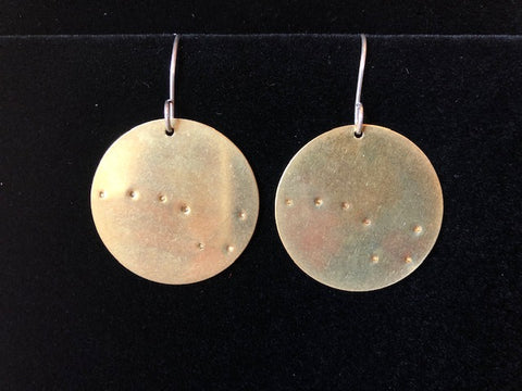 Alison Wendy- Constellation Earrings