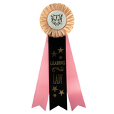 Penny Candy Party Time - Lg Rosette Ribbon